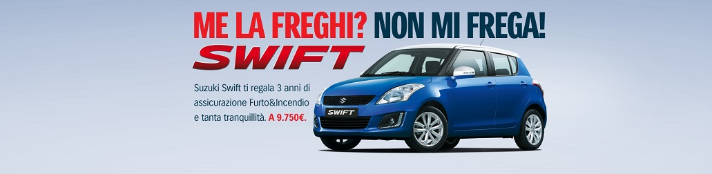 SWIFT FURTO INCENDIO IN OMAGGIO 1031 X 252