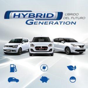 hybrid generation
