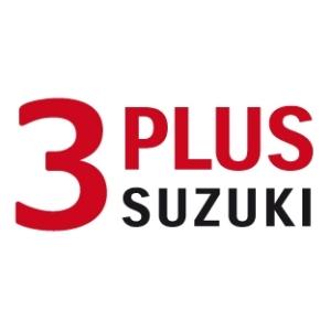 3plussuzuki