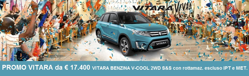 2015-04 VITARA VIVA