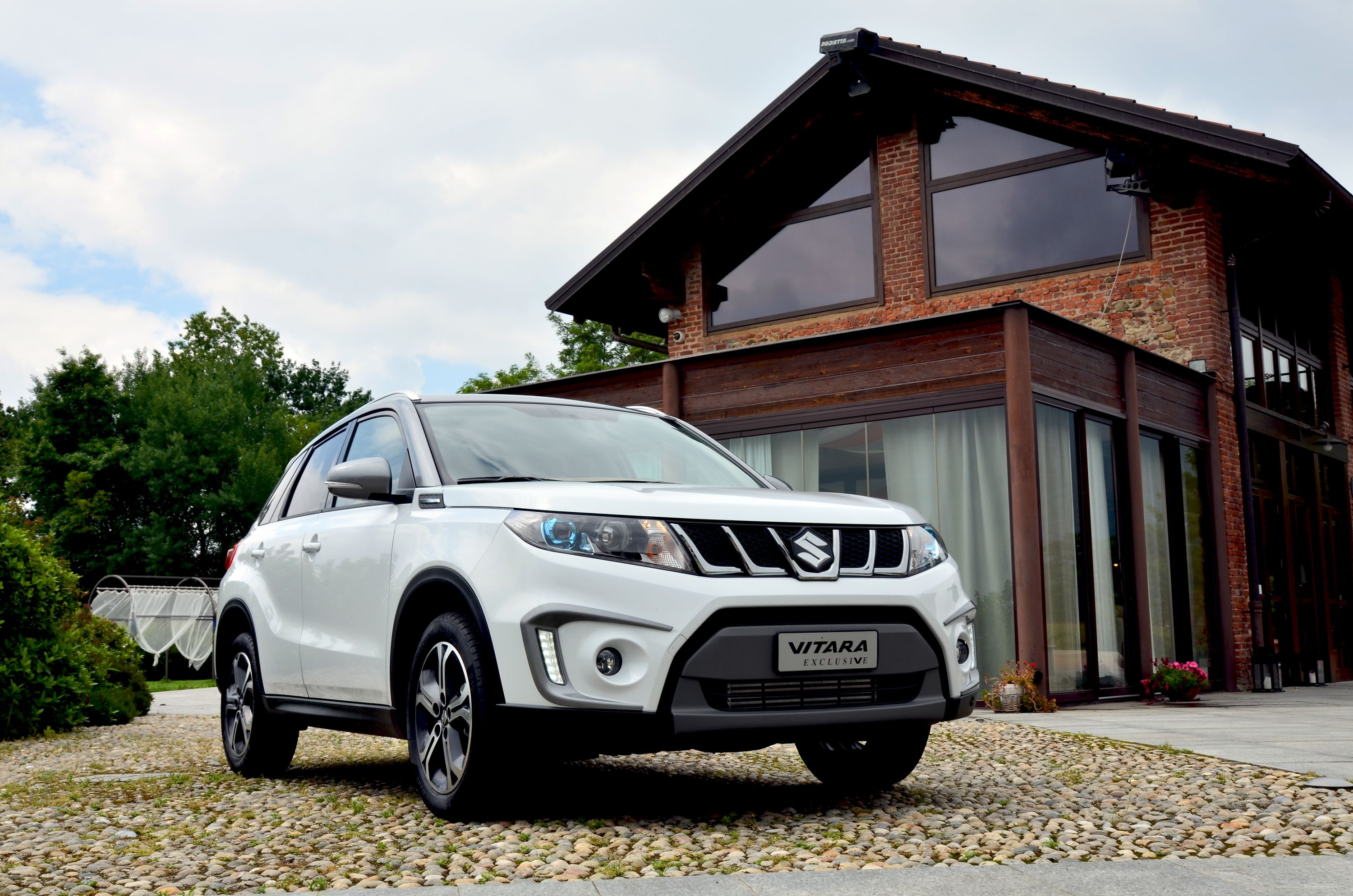 nuova suzuki vitara exclusive  u2013 sivar car