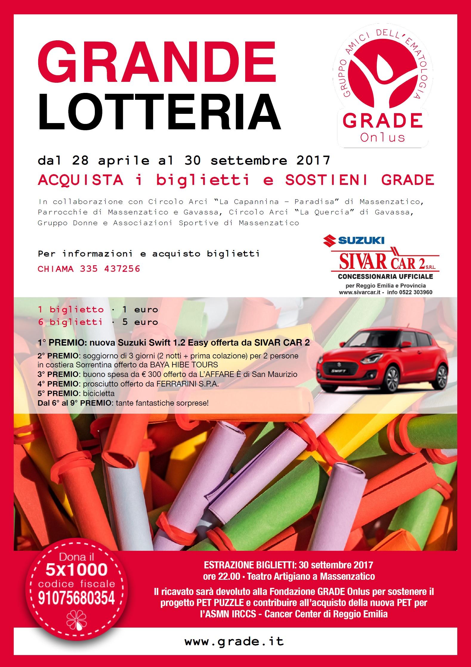 londandina lotteria