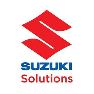 SUZUKI SOLUTIONS LOGO