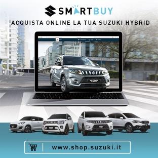 SUZUKI SMART BUY - SIVAR CAR